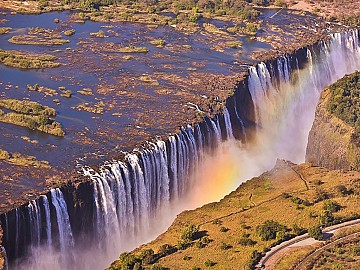 ZAMBIA PROGRAMA GENERAL